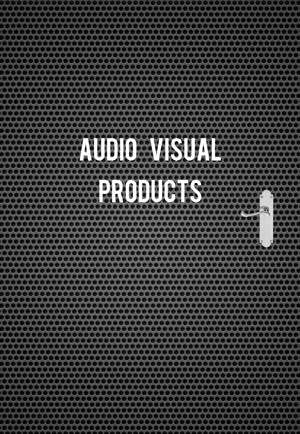 Tronifer VA PLUS Audio Visual Products